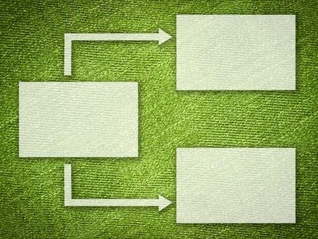 green background: art green illustration background