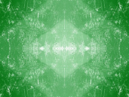 rugged: art grunge green abstract pattern illustration background