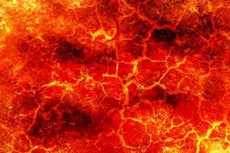 lava pattern background