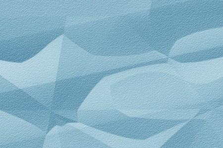 art grunge blue paper abstract texture illustration background Reklamní fotografie
