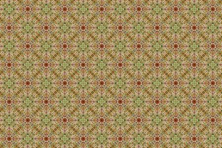 streaked: art grunge brown seamless abstract pattern illustration background Stock Photo