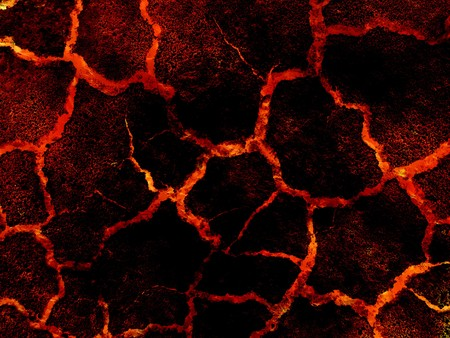 flame background: art hot lava fire abstract pattern illustration background