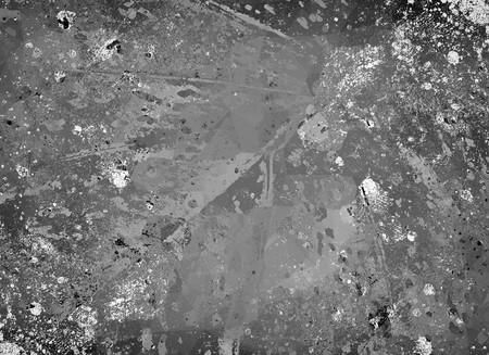 ragged: art grunge black ragged pattern illustration background