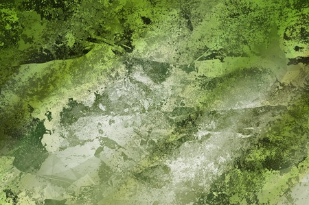 ragged: art grunge green ragged pattern illustration background