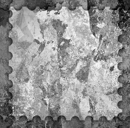 ragged: art grunge black ragged abstract pattern illustration background