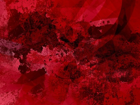 ragged: art grunge red ragged abstract pattern illustration background Stock Photo