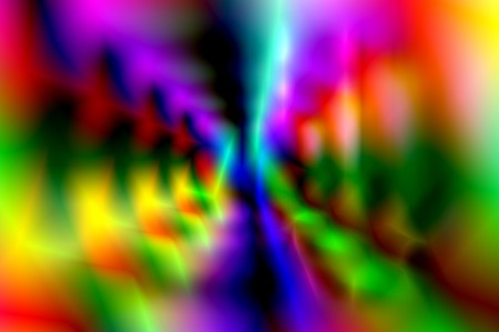 streaked: art blur colorful abstract pattern illustration background Stock Photo