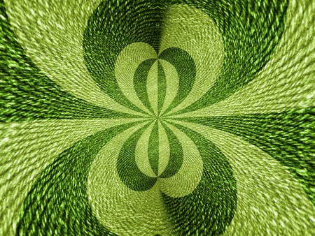 streaked: art grunge green abstract pattern illustration background