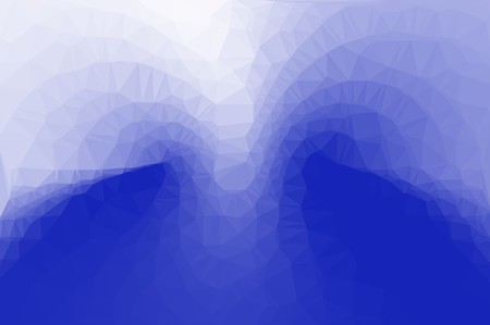 textured backgrounds: art blue polygon pattern illustration background