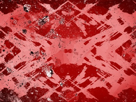 art grunge red abstract pattern background Stock Photo