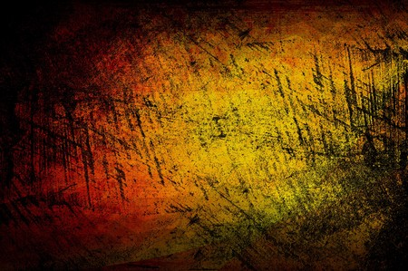 streaked: art grunge ragged abstract pattern illustration background