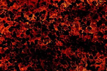 lava: lava pattern background