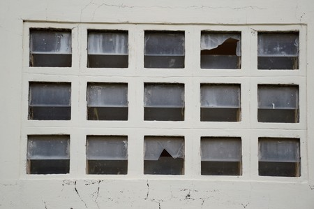 orificio nasal: old cement wall texture Foto de archivo