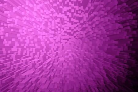 art purple blocks abstract pattern illustration background