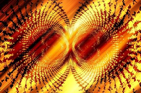 kunst abstracte patroon illustratie achtergrond