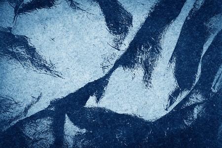 kunst grunge blauwe ruis abstracte patroon illustratie achtergrond