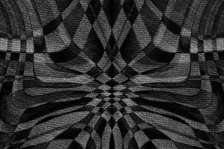 streaked: art grunge black abstract pattern illustration background