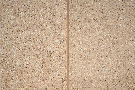 wall texture: gravel wall texture Stock Photo