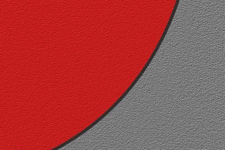 kunst rode abstracte patroonachtergrond
