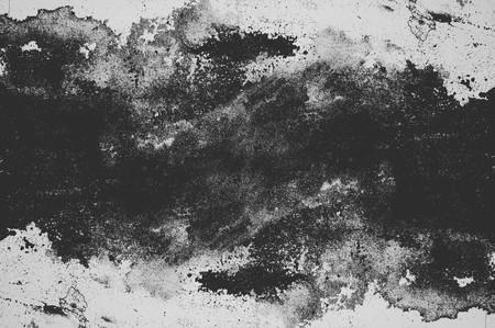 ragged: art grunge black ragged background
