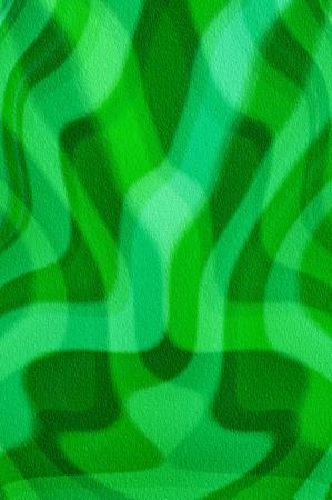 art grunge green abstract pattern illustration background