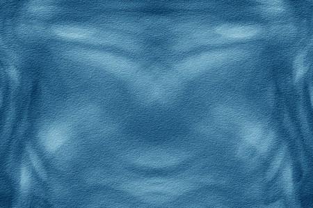 Art grunge blauwe noise abstracte patroon illustratie achtergrond Stockfoto - 63894396