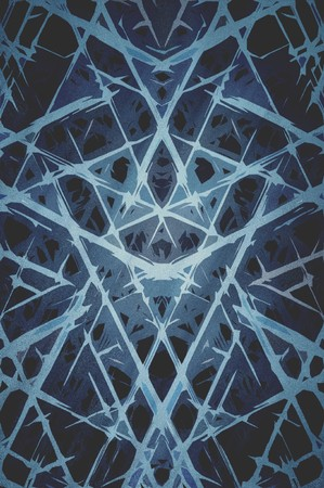 art grunge abstract pattern illustration background Фото со стока