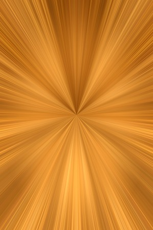 art brown rays abstract pattern illustration background