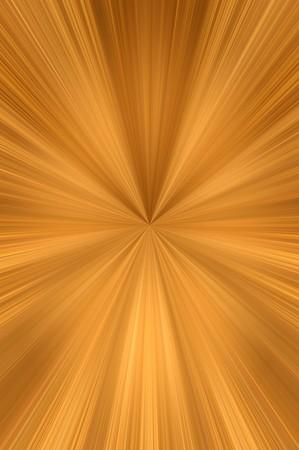 art bruin stralen abstracte patroon illustratie achtergrond Stockfoto