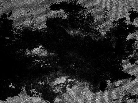 art grunge zwart lawaai abstracte patroon illustratie achtergrond Stockfoto