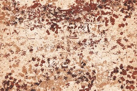 kunst grunge bruin abstracte patroon illustratie achtergrond Stockfoto