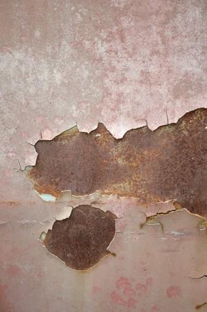 古いさびた壁テクスチャ 写真素材