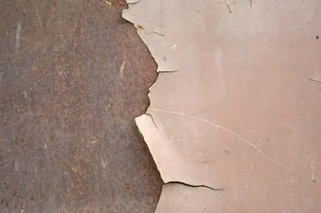 さびた壁テクスチャ