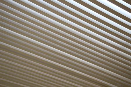 lath: lath roof texture Stock Photo