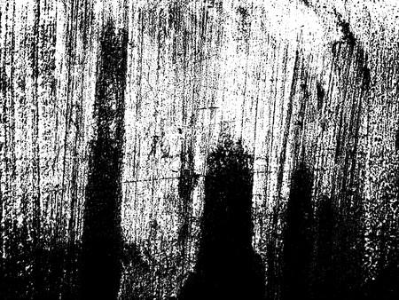 kunst zwarte ruis abstracte patroon illustratie achtergrond