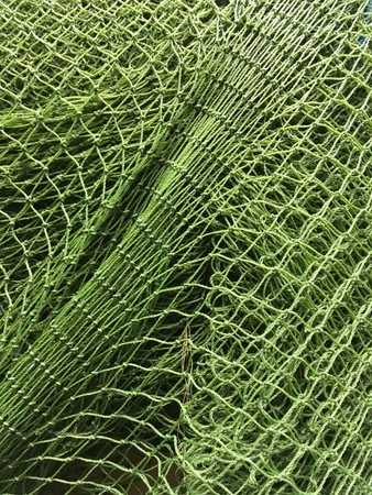 net: fishing net texture