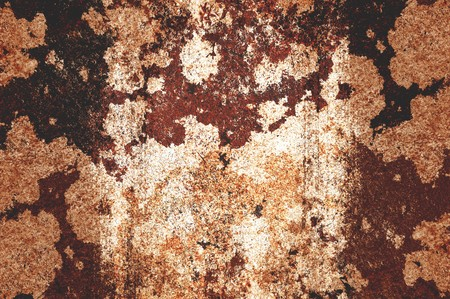 abstract: art grunge brown abstract pattern illustration background