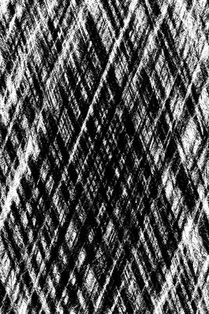 kunst grunge zwarte haveloze abstracte patroon illustratie achtergrond Stockfoto