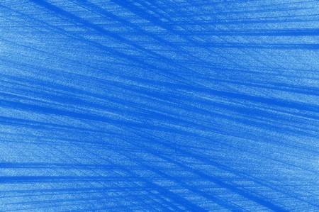 Kunst blauwe kleur abstracte patroon illustratie achtergrond Stockfoto
