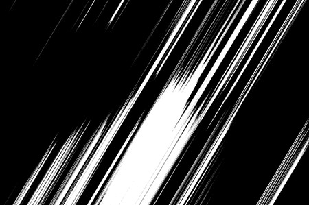 art black and white abstract pattern illustration background