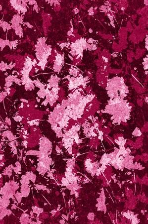 art grunge pink abstract pattern illustration background Reklamní fotografie