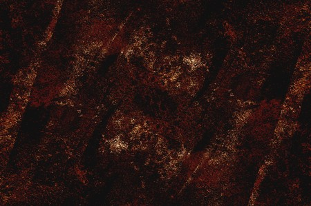 art grunge brown abstract pattern illustration background Stock fotó - 71642462