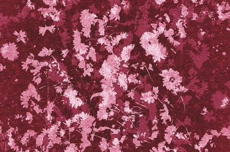 kunst grunge roze abstracte patroon illustratie achtergrond Stockfoto