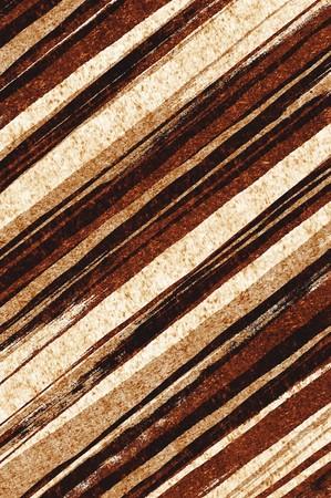 art grunge brown abstract pattern illustration background Stock fotó - 74333217