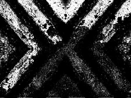art grunge black abstract pattern illustration background
