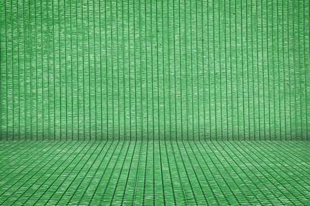 green net background
