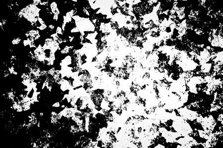 art black ragged abstract pattern illustration background