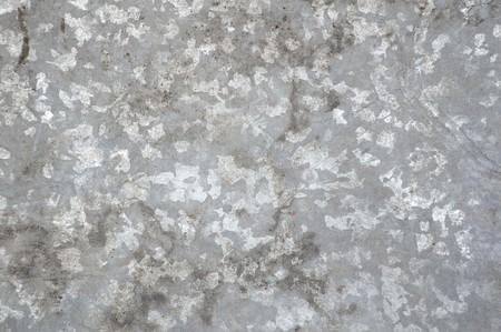 アルミ壁のテクスチャ背景 写真素材