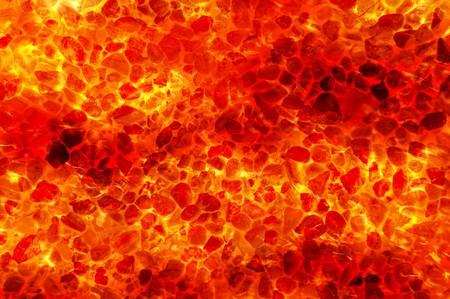art hot lava fire abstract pattern illustration background