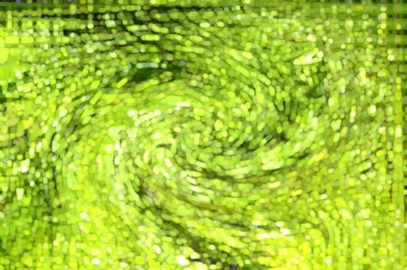 kunst groene kleur abstracte patroon illustratie achtergrond